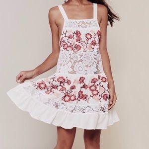 For Love & Lemons Isabella Tank Dress